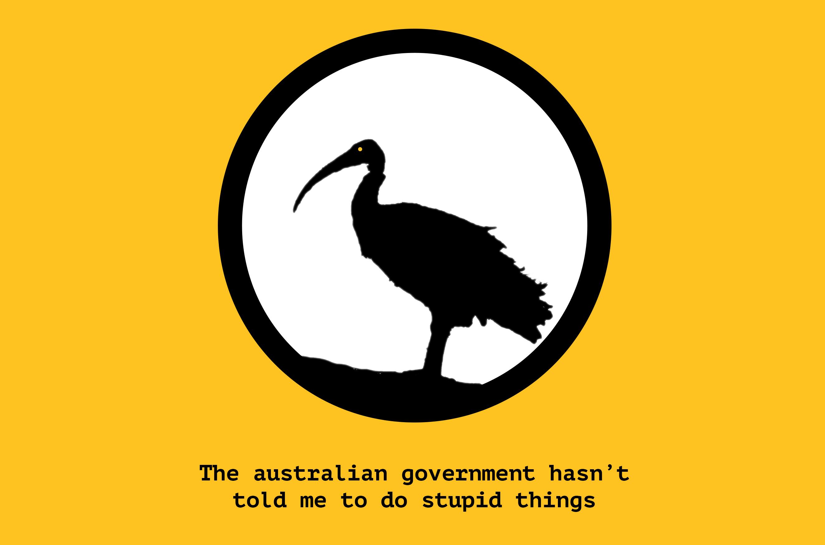 Australian warrant canary