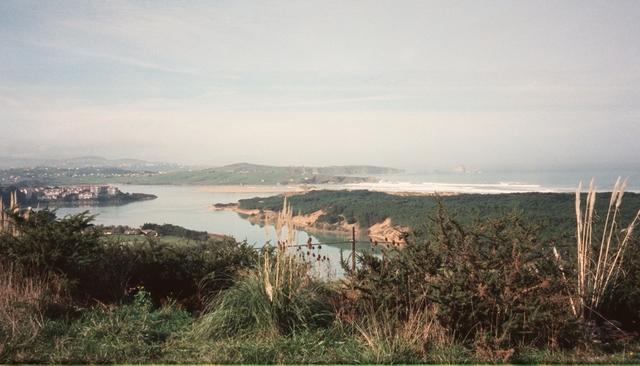 Friday: Santander